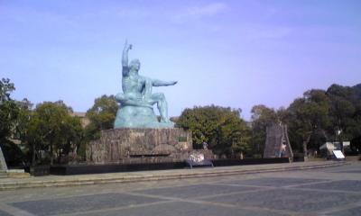 長崎に来た〜